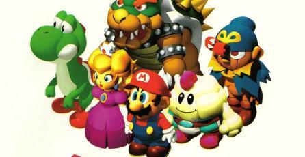 Cancelan el Kickstarter de <em>Super Mario RPG 2</em>