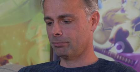 Michel Ancel quiere desarrollar un nuevo <em>Rayman</em>