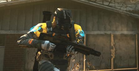 Último DLC para <em>CoD: Infinite Warfare</em> llega a todas las plataformas