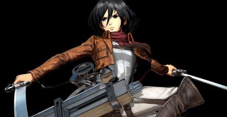 Conoce a los nuevos personajes de <em>Attack on Titan 2</em>