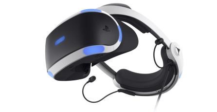 Así luce y funciona el nuevo modelo de PlayStation VR