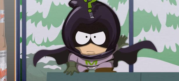 El Season Pass de <em>South Park: Retaguardia en Peligro</em> incluirá 2 historias