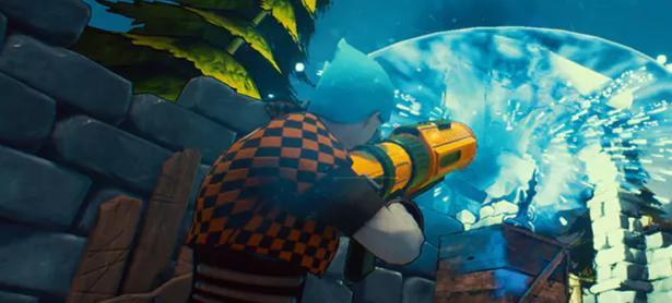 <em>Crazy Justice</em> tendrá cross-play entre Switch, Xbox One y PC
