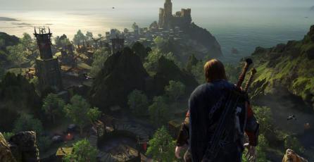 Jugadores de <em>Shadow of War</em> en PC usan cheats para adquirir cajas de botín