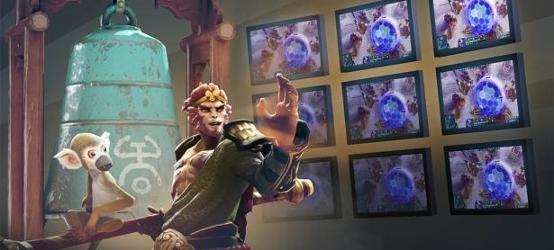 Valve aclara normativas sobre transmisiones de torneos de <em>Dota 2</em>