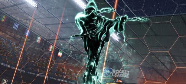 <em>Rocket League</em> tendrá evento de Halloween