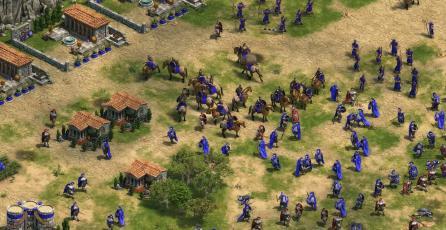 <em>Age of Empires: Definitive Edition</em> se retrasa hasta el próximo año