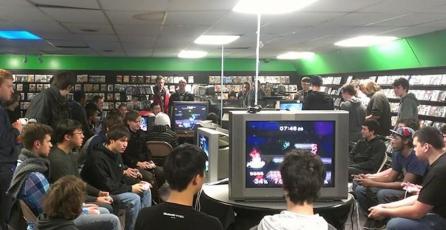 Escena competitiva de <em>Super Smash Bros.</em> está en crisis