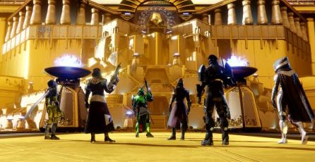 Mira el tráiler de lanzamiento de <em>Destiny 2</em> para PC