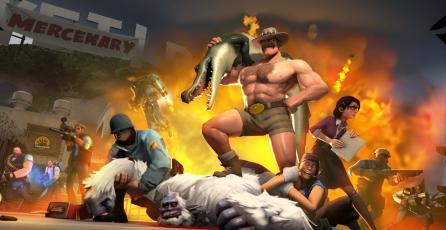 """<em>Team Fortress 2</em> presenta su nueva actualización """"Jungle Inferno"""""""