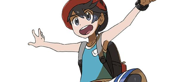 <em>Pokémon Ultra Sun &amp; Ultra Moon</em> presentarán una historia alterna