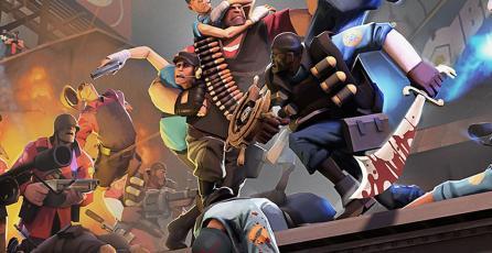 Valve dio inicio al periodo de actualizaciones para <em>Team Fortress 2</em>