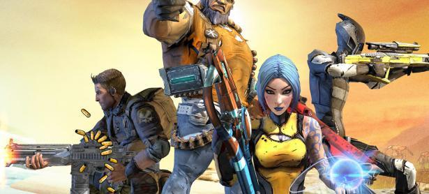 Gearbox podría estar buscando escritor para <em>Borderlands 3</em>