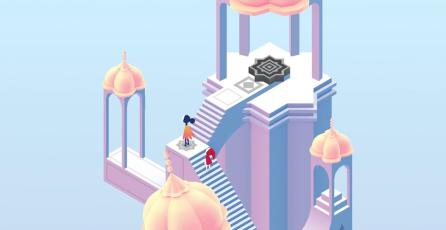 <em>Monument Valley 2</em> debutará muy pronto en Android