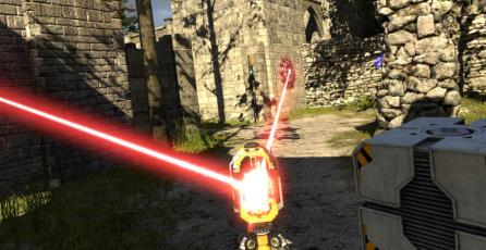 Ya puedes jugar <em>The Talos Principle</em> en realidad virtual