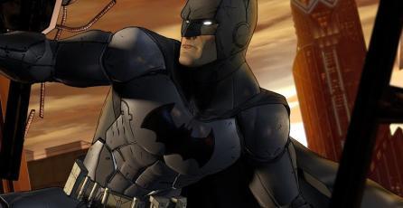 <em>Batman: The Telltale Series</em> ya tiene fecha de lanzamiento en Switch