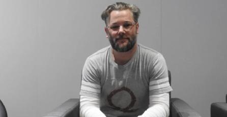Cory Barlog expresa su descontento por cierre de Visceral Games