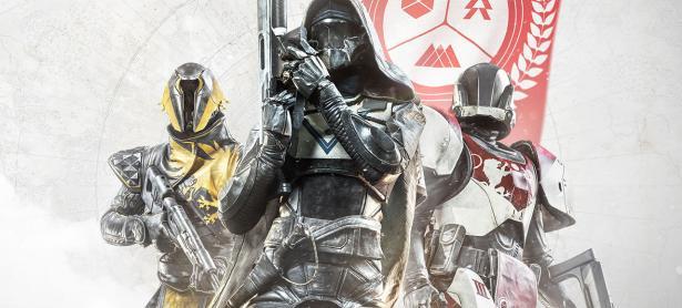 Ya puedes precargar <em>Destiny 2</em> en PC