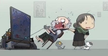 Ser Gamer después de los 30: Videojuegos y el pasar de la edad