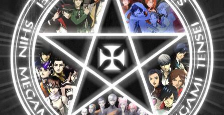 Habrá transmisión especial de <em>Shin Megami Tensei</em> de Switch