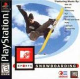 MTV Sports Snowboarding