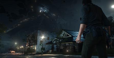 <em>The Evil Within 2</em> tiene un modo en primera persona a través de un comando