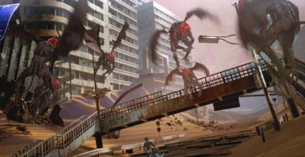Es oficial: <em>Shin Megami Tensei V</em> llegará a Switch