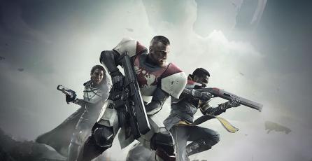 Jugamos <em>Destiny 2</em> en PC y te decimos todo lo que quieres saber