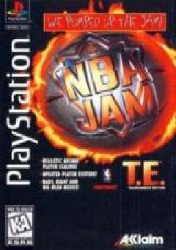 NBA Jam: T.E.