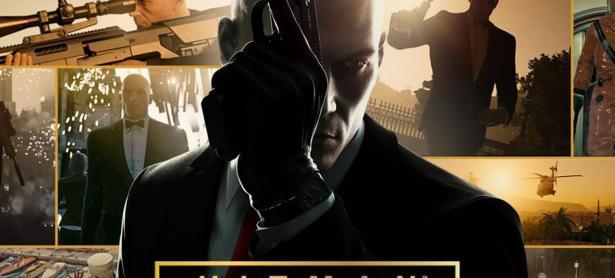 Anuncian <em>Hitman: Game of the Year Edition</em>