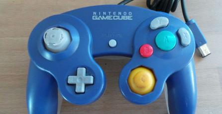 Ya puedes jugar en Switch con controles de GameCube
