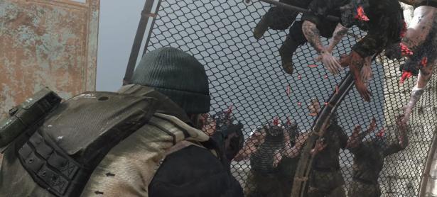 Mañana habrá noticias relacionadas con <em>Metal Gear: Survive</em>