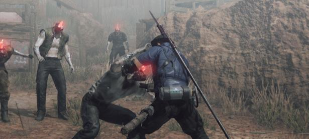 Campaña de <em>Metal Gear Survive</em> requerirá conexión a Internet