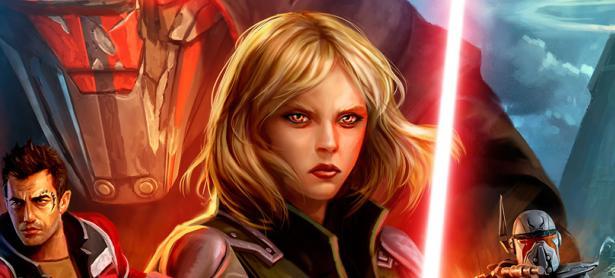 Puedes jugar gratis expansiones de <em>Star Wars: The Old Republic</em>