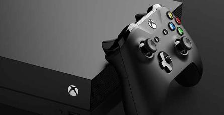 Developer: potencial de Xbox One X relucirá con el tiempo