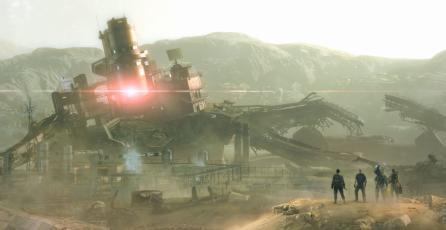 <em>Metal Gear Survive</em> se lanza en febrero para PS4, Xbox One y PC