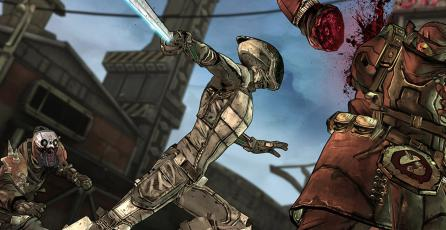 Games With Gold noviembre: consigue <em>Tales from the Borderlands</em> gratis