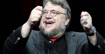 Guillermo del Toro quiere hacer una película de <em>BioShock</em>