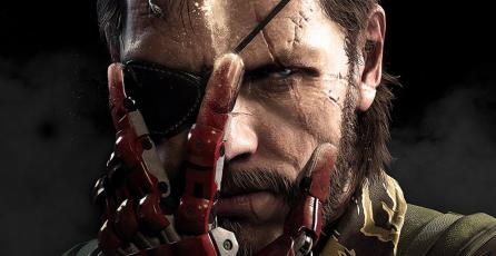<em>Metal Gear Solid V: The Phantom Pain </em>llegará a Xbox Game Pass