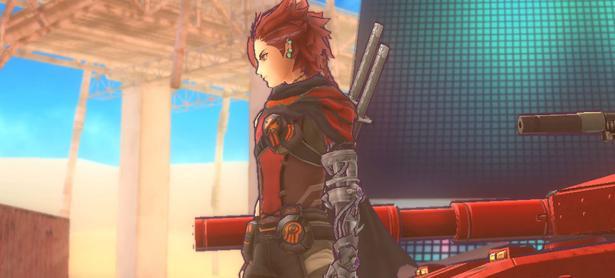 <em>Metal Max Xeno</em> es el nuevo RPG de PS4 y PS Vita