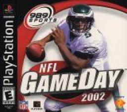 NFL GameDay 2002