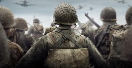 Los requerimientos finales de <em>Call of Duty: WWII</em> en PC