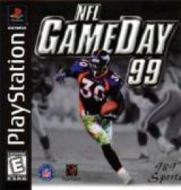 NFL GameDay 1999