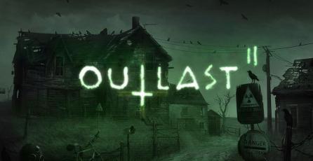 <em>Outlast II</em> aprovechará el poder de Xbox One X