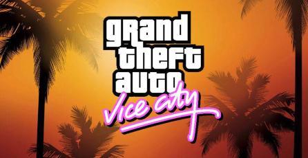 <em>GTA: Vice City</em> cumple su 15.° aniversario