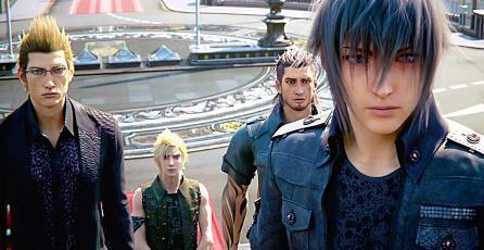 Revelan los requerimientos de PC necesarios para <em>Final Fantasy XV</em>