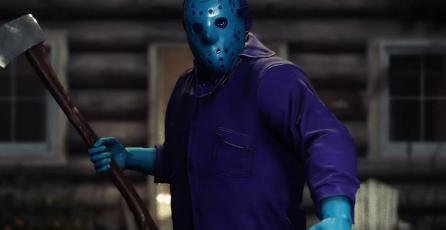 Paranoia será la nueva modalidad de <em>Friday the 13th: The Game</em>