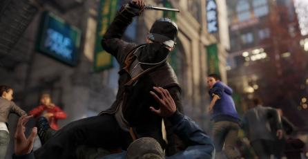¿<em>Assassin's Creed</em> y <em>Watch_Dogs</em> pertenecen al mismo universo?