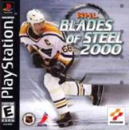 NHL Blades of Steel 00