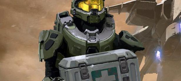 <em>Halo 5</em> reunió más de $220,000 para víctimas de desastres naturales
